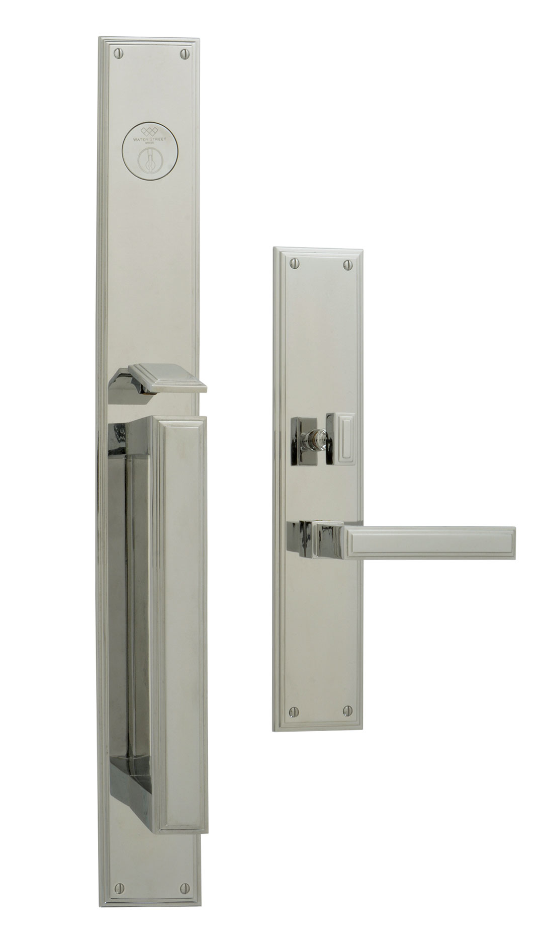 Terrace Entrance Handle Sets