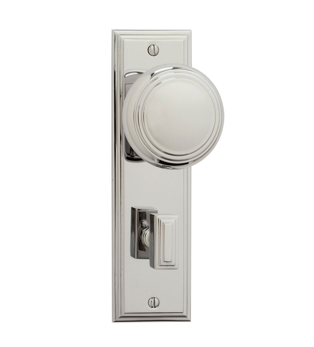Terrace Escutcheon Sets